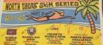My times. Hawaii Tinman Triathlon time, too. I hope I do better in the Duke Ocean Mile Swim and the Waikiki Rough Water Swim!