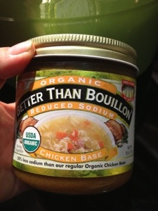 Get it at Costco. We have both chicken and beef. Luv this stuff!